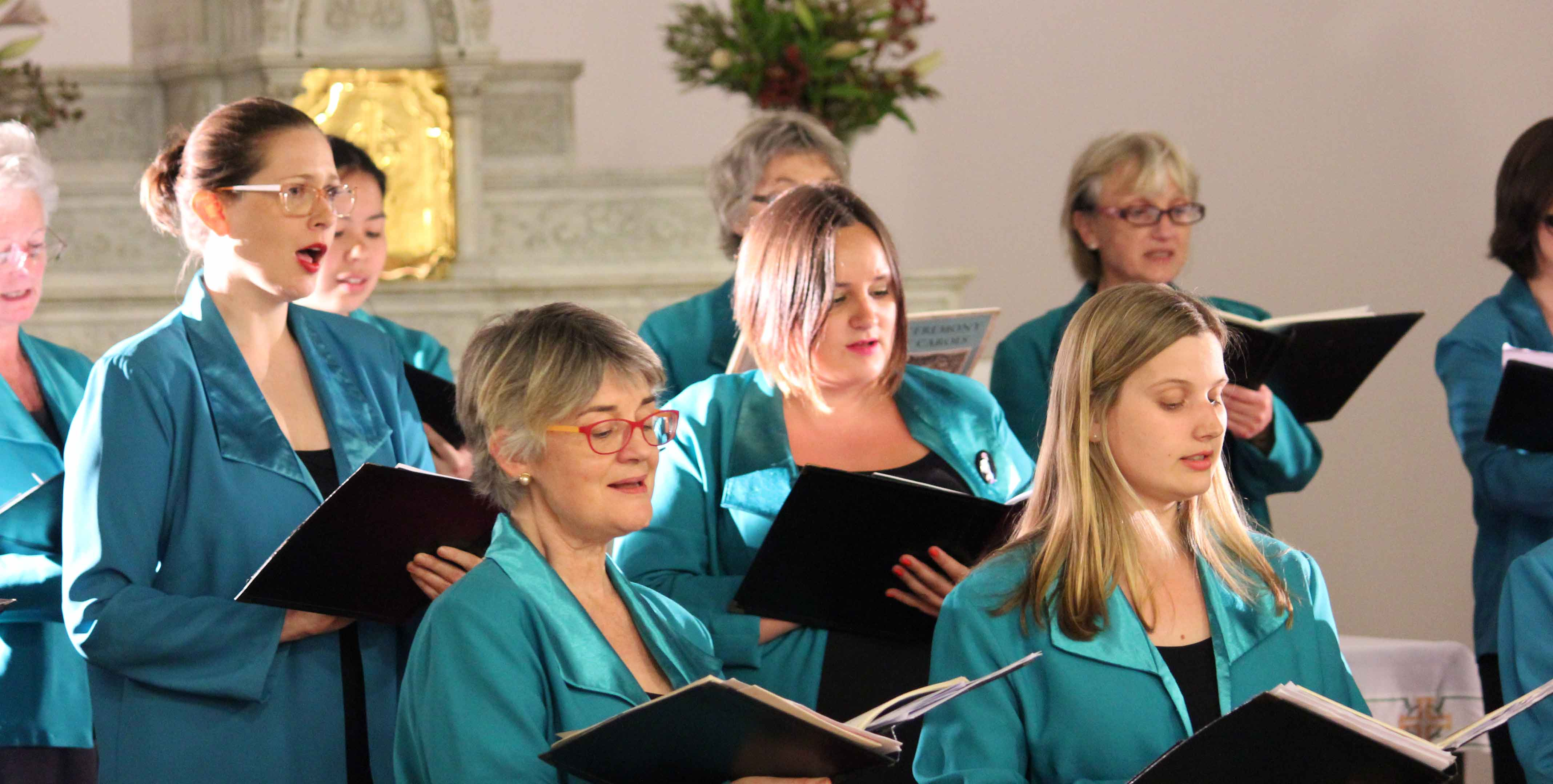 Melbourne Women's Choir